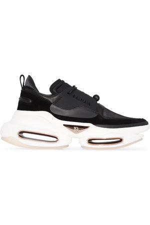 Balmain Women Sneakers - B-Bold low-top sneakers