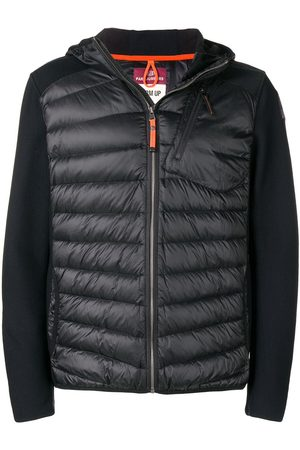 Parajumpers Men Puffer Jackets - Hooded puffer jacket