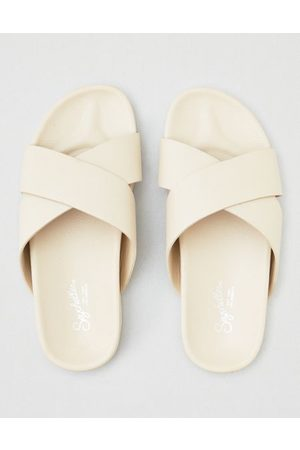 American Eagle Outfitters Seychelles Lighthearted Sandal Women's 6