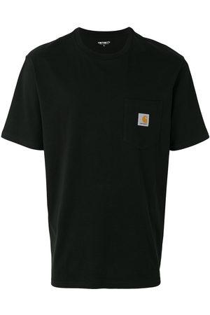 Carhartt Men T-shirts - Logo patch T-shirt