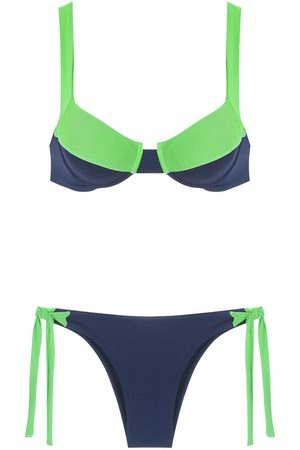 Brigitte Tatiana balconette bikini set