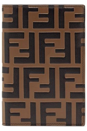 Fendi Passport Cover