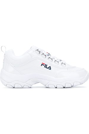 Fila Women Sneakers - Strada chunky sole sneakers