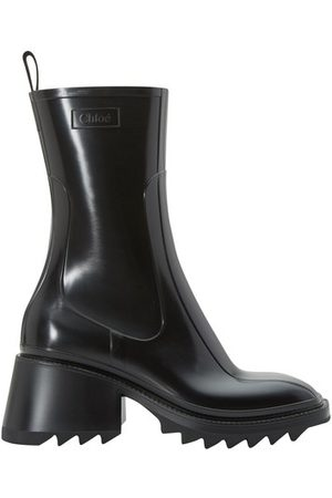 Chloé Betty boots