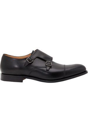 Church's Detroit buckled shoe