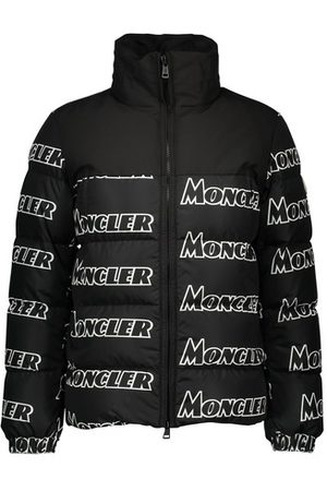 Moncler Faiveley winter jacket