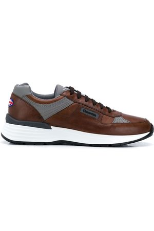 Church's Men Sneakers - Ch873 lace-up sneakers