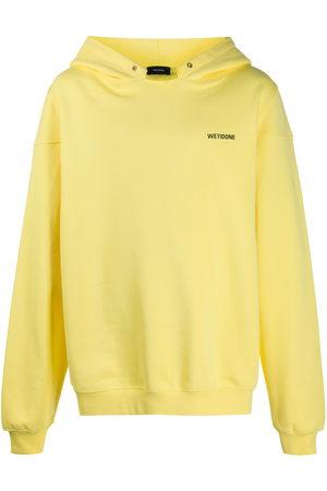 We11done Long-sleeved hoodie