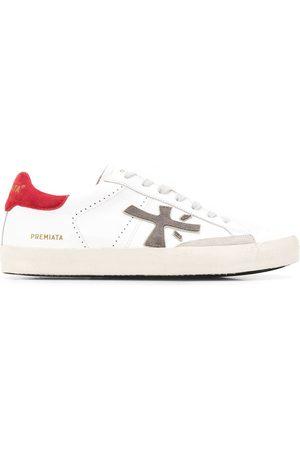 Premiata Steven low-top sneakers