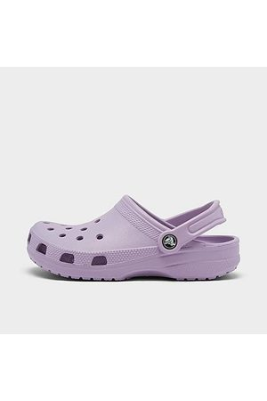 Crocs Clogs - Unisex Classic Clog Shoes in Size 7.0