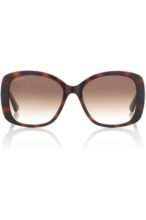 Gucci Women Square - Square sunglasses