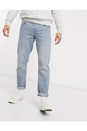 ASOS Tapered - Tapered jeans with dusty tint