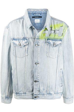 KSUBI Oh G denim jacket