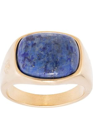 Nialaya Mounted stone ring