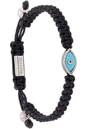 Nialaya Women Bracelets - Evil Eye sting bracelet