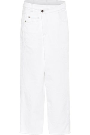 Brunello Cucinelli Exclusive to Mytheresa – Straight jeans