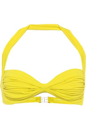 Norma Kamali Exclusive to Mytheresa – Bill bikini top