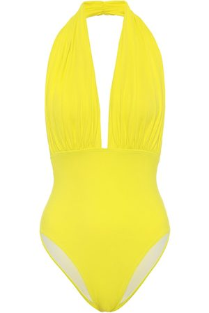 Norma Kamali Exclusive to Mytheresa – Mio swimsuit