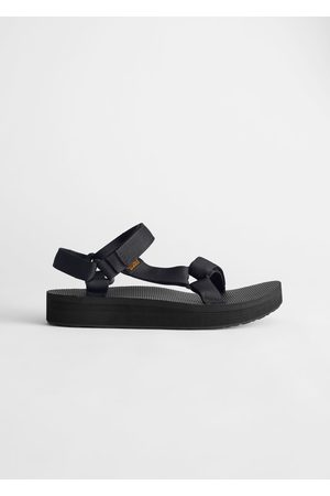 & OTHER STORIES Teva Velcro Sandals