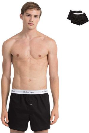 Calvin Klein Modern Cotton Boxer Slim 2 Pack M /