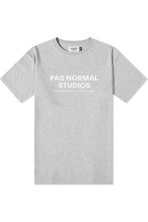 Pas Normal Studios Men T-shirts - Pas Normal Logo Tee