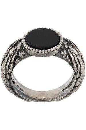EMANUELE BICOCCHI Rings - Onyx ring