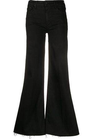 Mother Women Flares - Not Guilty flared jeans