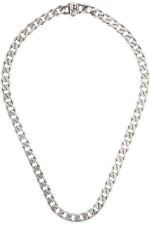 Emanuele Bicocchi Necklaces - Cuban chain necklace