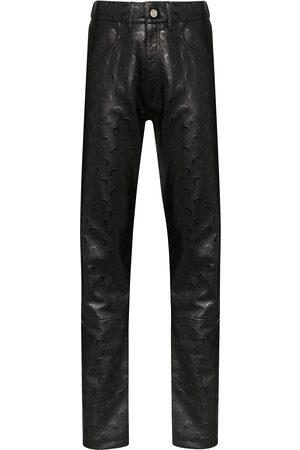 Marine Serre Moon print trousers