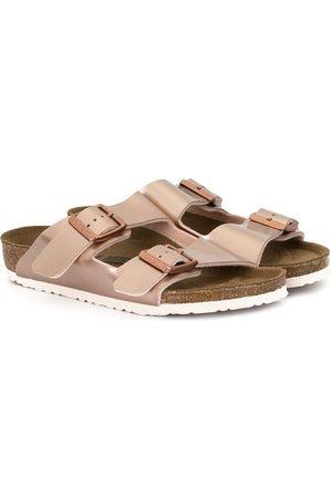 Birkenstock Arizona Kids Birko-Flor 10mm sandals