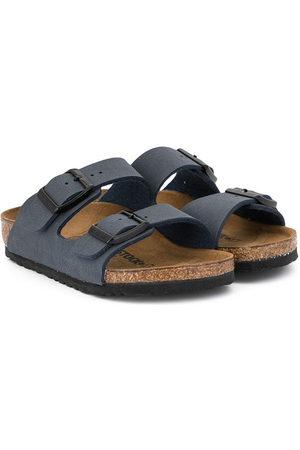 Birkenstock Arizona buckle sandals