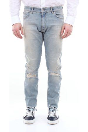 Represent Skinny Men Jeans
