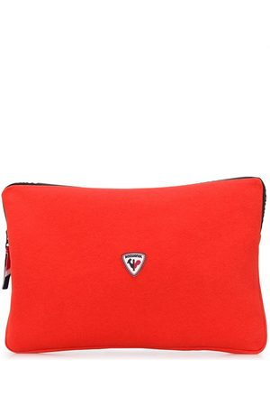 Rossignol Phones Cases - Logo-patch laptop sleeve 27cmx39cm