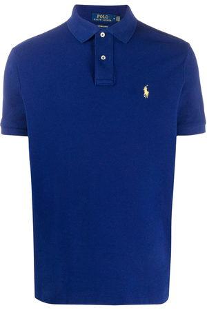 Polo Ralph Lauren Men Polo Shirts - Embroidered-logo polo shirt
