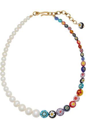 Brinker & Eliza Better Half Necklace