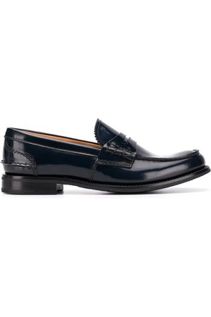 Church's Women Loafers - Pembrey penny loafers