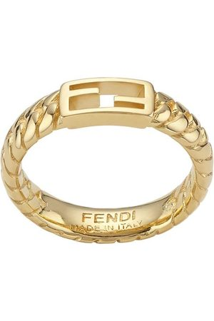 Fendi Women Rings - Medium Baguette ring