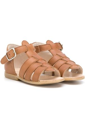PèPè Sandals - Leather strap sandals