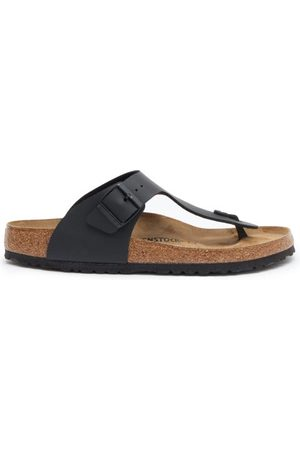 Birkenstock Ramses Faux-leather Sandals - Mens
