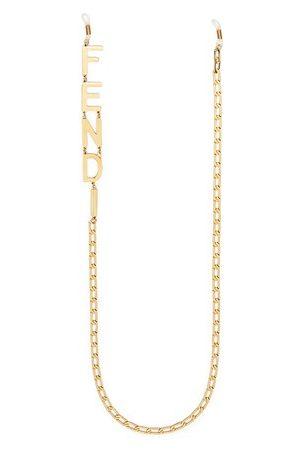 Fendi Glasses Chain