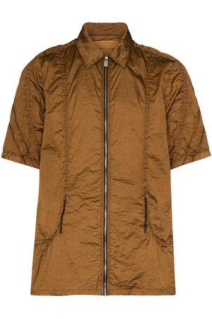 1017 ALYX 9SM Zip-up shirt