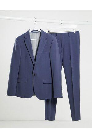 River Island Skinny suit jacket in