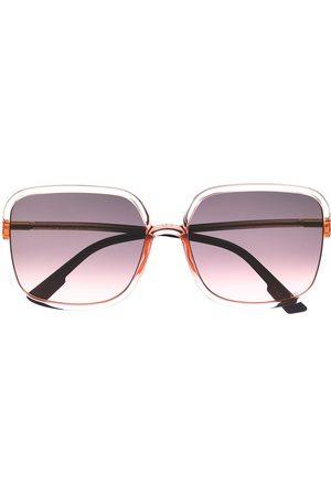Dior SoStellaire1 square-frame sunglasses