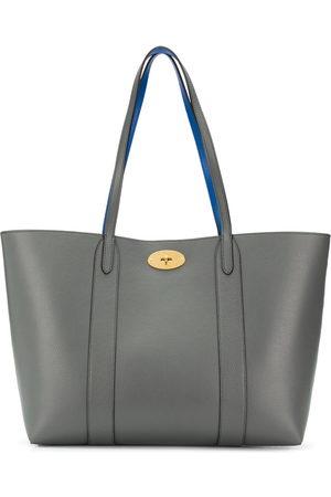 MULBERRY Bayswater tote bag - Grey