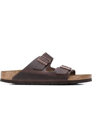 Birkenstock Arizona buckle sandals