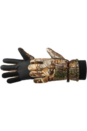 Acorn Men's Insulated Tricot Hunting Glove