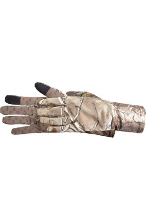 Acorn Men's Snake TouchTip Hunting Gloves