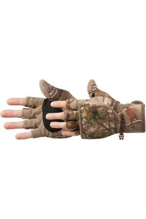 Acorn Women's Bowhunter Convertible Hunting Gloves
