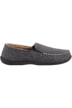 Acorn Men's Crafted Moc Slippers