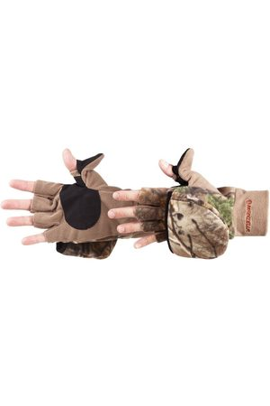 Acorn Men's Hunter Convertible Gloves